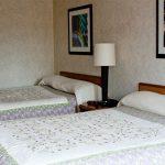 Anchorage Inn Burlington 2 Queen Beds Pic