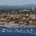 Anchorage Inn Burlington City View Pic