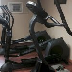 Anchorage Inn Burlington Fitness Center Pic