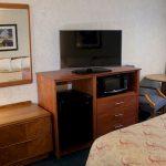 Anchorage Inn Burlington HDTV Pic