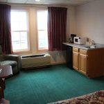 Anchorage Inn Burlington Kitchenette Room Pic