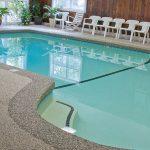 Anchorage Inn Burlington Pool Pic